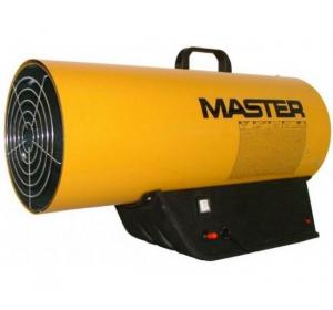 Прокат газовой тепловой пушки 53 кВт Газовая пушка тепловая Master BLP 53 kW