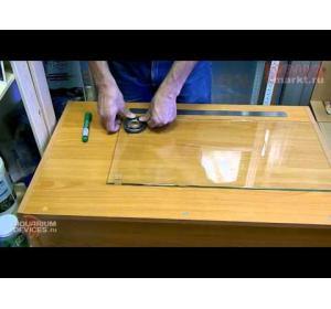 Embedded thumbnail for Как просверлить отверстие в стекле