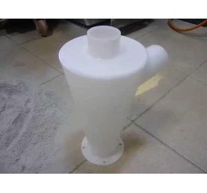 Embedded thumbnail for Циклонный фильтр для пылесоса